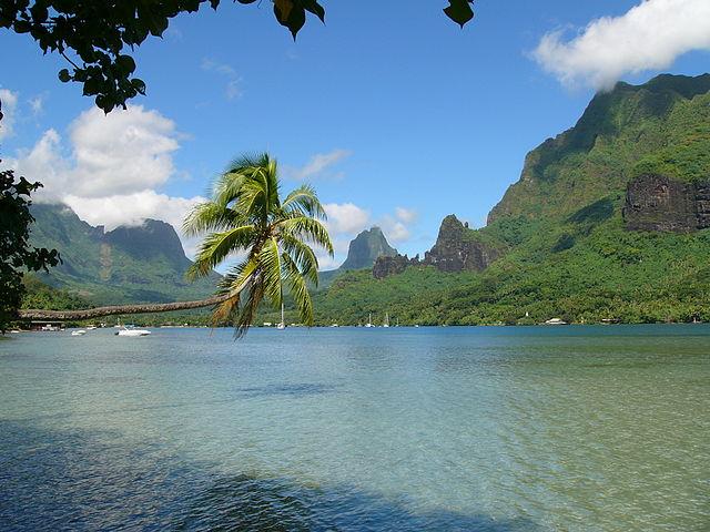 Polyn sie fran aise tahiti photos itin raires liens utiles conseils de voyage et - Office du tourisme tahiti ...
