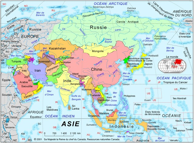 mongolie-carte-asie