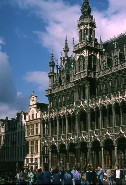 Belgique photos liens utiles itin raires informations conseils de voyage tourisme et - Office du tourisme bruges belgique ...