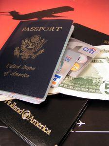 voyage algerie avec passeport francais